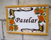 Paselar